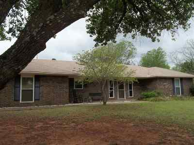 Stillwater Single Family Home For Sale: 1003 E Willham Drive