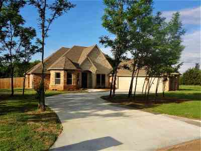 Stillwater Single Family Home For Sale: 4817 W Briarcreek Drive