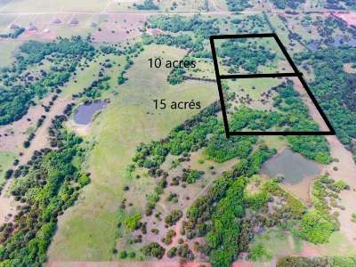 Stillwater Residential Lots & Land For Sale: 6800 W 68th Street