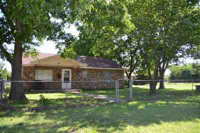 Lincoln County Single Family Home For Sale: 912 Grant Street