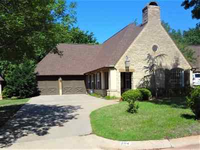 Stillwater Single Family Home For Sale: 3114 N Madison Court