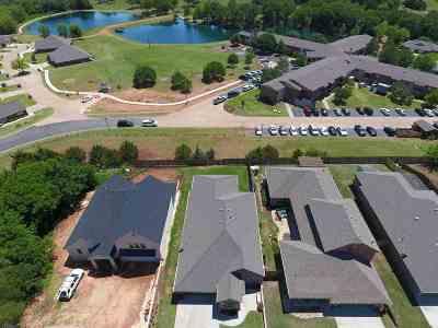 Stillwater OK Single Family Home For Sale: $300,000