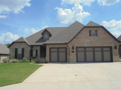 Stillwater Single Family Home For Sale: 3021 W Montera Avenue