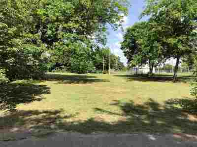 Cushing Residential Lots & Land For Sale: 510 S Steele Avenue
