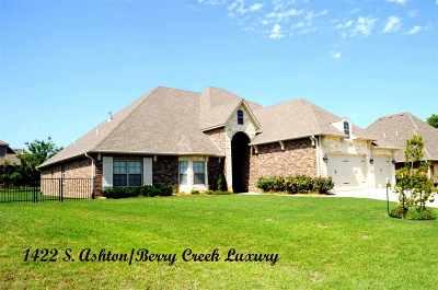 Stillwater Single Family Home For Sale: 1422 S Ashton Avenue