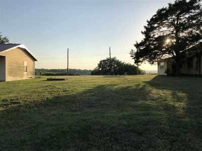 Cushing Residential Lots & Land For Sale: 313 N Kings Highway
