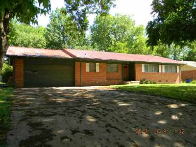 Stillwater Single Family Home For Sale: 2222 W 9th Avenue