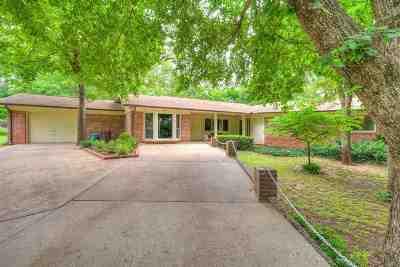 Stillwater Single Family Home For Sale: 401 Eyler Lane