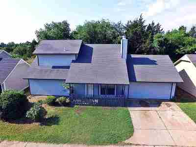 Stillwater Single Family Home For Sale: 2207 E Timbercrest Drive
