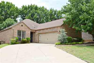 Stillwater Single Family Home For Sale: 4715 W Village Court