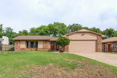Stillwater Single Family Home For Sale: 4020 W Westbrook Drive