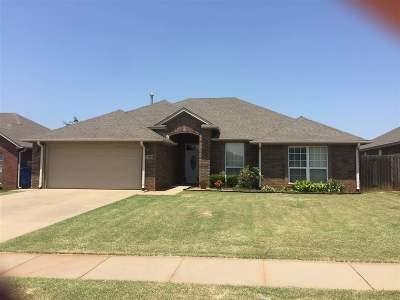 Stillwater Single Family Home For Sale: 5102 W 2nd Avenue