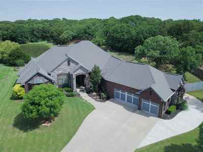 Stillwater Single Family Home For Sale: 5812 W Spring Hill Court