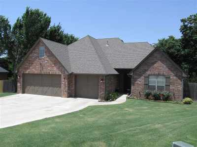 Stillwater Single Family Home For Sale: 1120 Keely Court