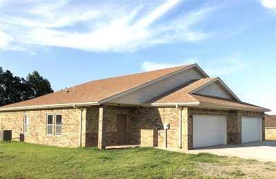 Stillwater Multi Family Home For Sale: 4404 & 4406 E Sierra Lane