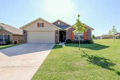 Stillwater Single Family Home For Sale: 4520 W Aggie Drive