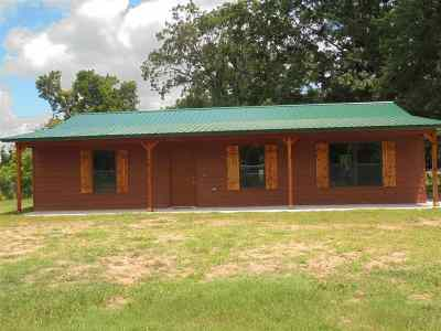 Perkins OK Single Family Home For Sale: $139,000