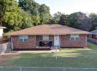 Stillwater Single Family Home For Sale: 2206 W 6th