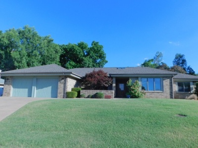Stillwater Single Family Home For Sale: 1025 W Moore Ave.