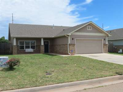 Stillwater Single Family Home For Sale: 1510 W 13th Avenue