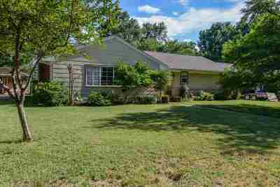 Stillwater OK Single Family Home For Sale: $254,000