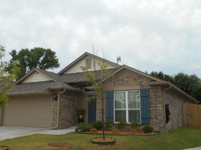 Stillwater OK Single Family Home For Sale: $249,000