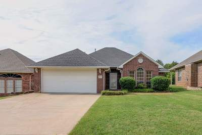 Stillwater OK Single Family Home For Sale: $175,000