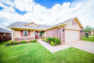 Stillwater OK Single Family Home For Sale: $179,500
