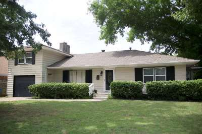 Stillwater Single Family Home For Sale: 2002 W 3rd Avenue