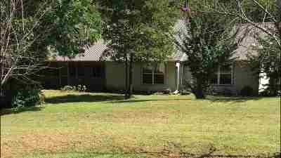 Stillwater Single Family Home For Sale: 6811 S Walnut Creek Drive