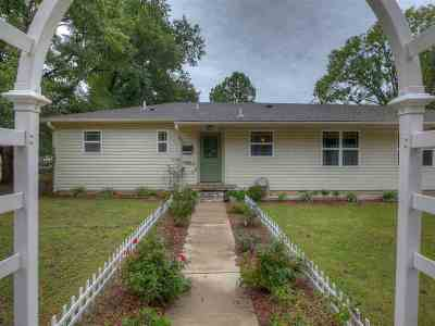 Stillwater Single Family Home For Sale: 1525 W 11th Avenue