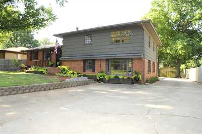 Stillwater Single Family Home For Sale: 1001 W Liberty Avenue