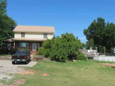 Stillwater Single Family Home For Sale: 17251 Alamo