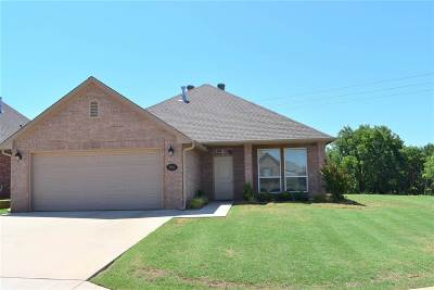 Stillwater Single Family Home For Sale: 5911 Canyon Ct.