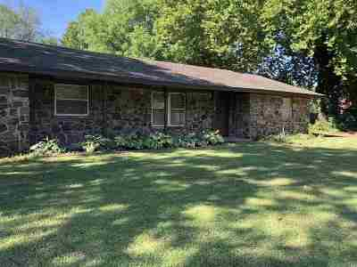 Perkins Single Family Home For Sale: 622 E Chantry