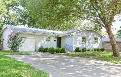 Stillwater Single Family Home For Sale: 920 S Ridge Dr.