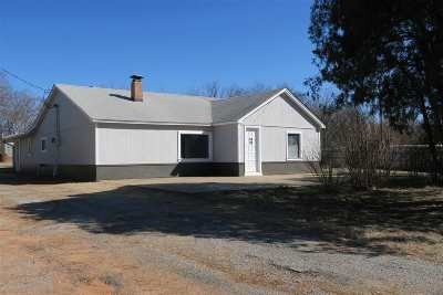 Stillwater Single Family Home For Sale: 3419 S West Street