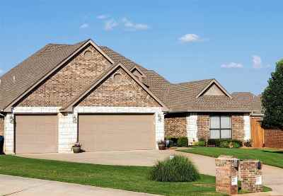 Stillwater Single Family Home For Sale: 1221 Katy Court