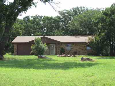 Stillwater Single Family Home For Sale: 2909 S Union Rd.