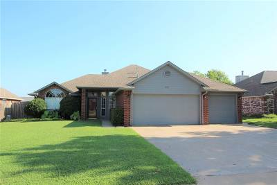 Stillwater Single Family Home For Sale: 808 Tower Park Drive