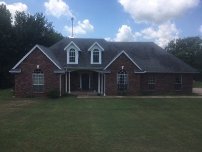 Perkins OK Single Family Home For Sale: $212,000