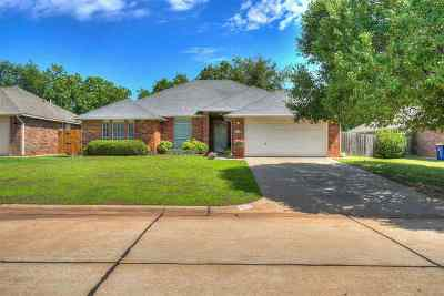 Stillwater Single Family Home For Sale: 5118 W 1st Ave.