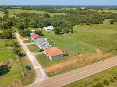 Stillwater OK Multi Family Home For Sale: $320,000