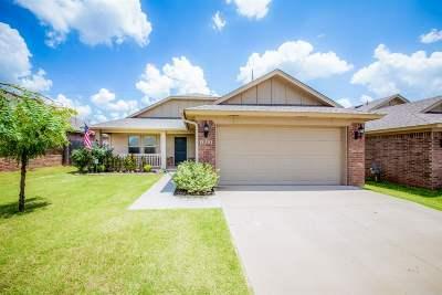 Stillwater OK Single Family Home For Sale: $199,500