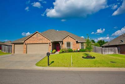 Stillwater Single Family Home For Sale: 2909 S Rocky Ridge