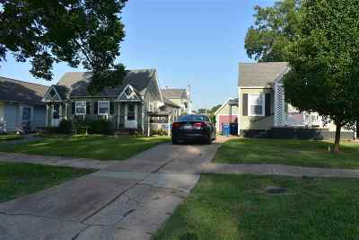 Stillwater Multi Family Home For Sale: 230, 230 1/2, S Lewis St.