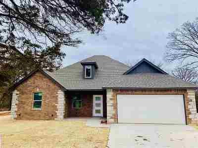 Single Family Home For Sale: 2400 S Mady Circle