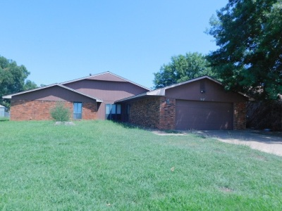 Stillwater Single Family Home For Sale: 317 E Marie Dr.