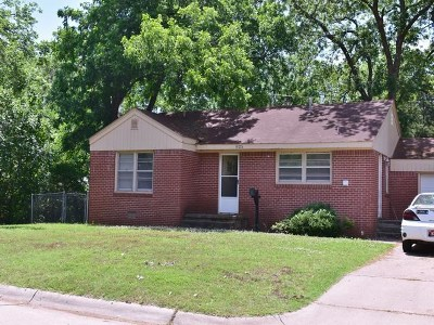 Stillwater Single Family Home For Sale: 825 W Brooke Ave