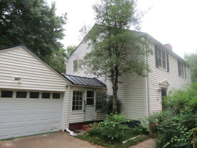 Stillwater Single Family Home For Sale: 1724 W 3rd Avenue